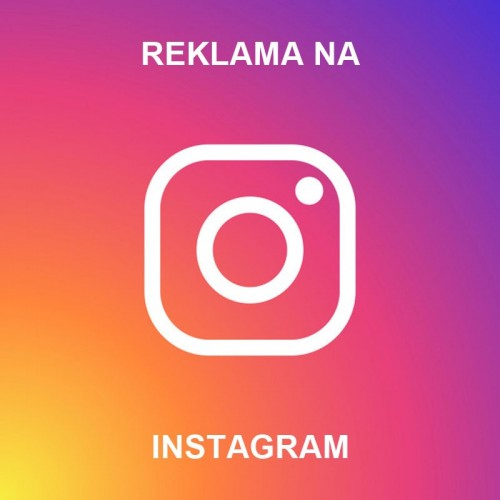 Reklama na Instagram