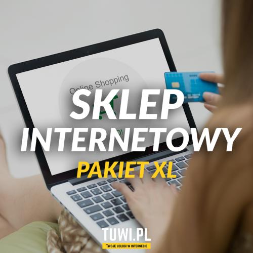 Sklep Internetowy XL -...