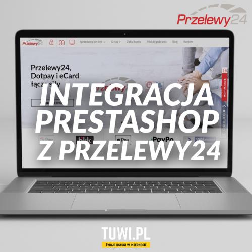 Integracja Prestashop z...