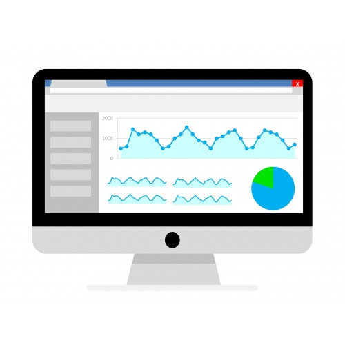 Instalacja narzędzi do badania zachowania klientów - Google Analitycs / Search Console