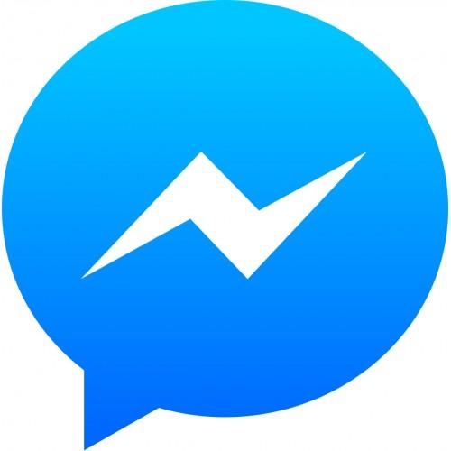 Wtyczka FB messenger - Standard