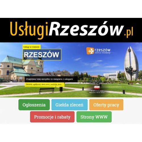 Przygotowanie banneru reklamowego na stronę www